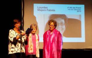 Lourdes Majem